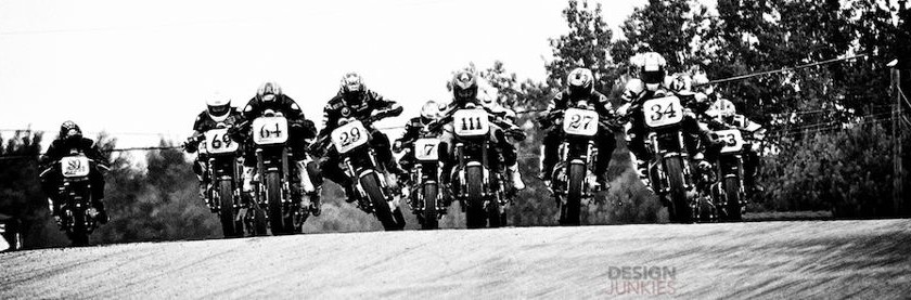CANADIAN HARLEY-DAVIDSON XR1200 CUP ROUND 5 – RUTHLESS